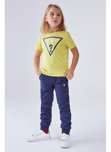 Guess Erkek Çocuk Lacivert Pantolon 20Fwgl0Yb02 Lacivert